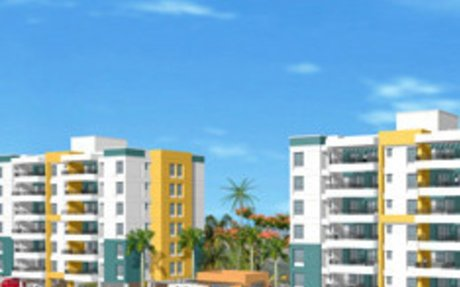 New Completed Residential Projects in Pune
