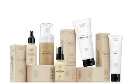 New  Cannabis  Beauty  Skin  Care  Line  Now  Available  in  Europe