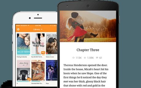 Wattpad - Stories You'll Love