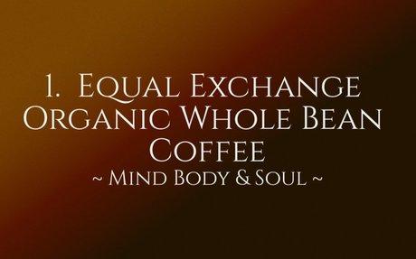 Top 3 Organic Coffee Beans 2017