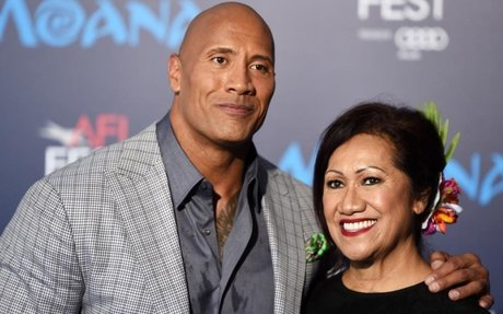 Dwayne Johnson reveals battle with depression, mother's suicide attempt
