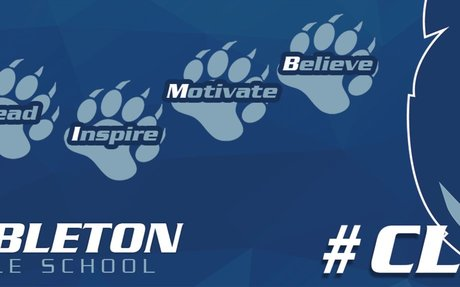 Brambleton Middle School / Homepage