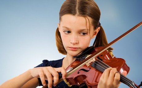 Classical music improves concentration and social skills
