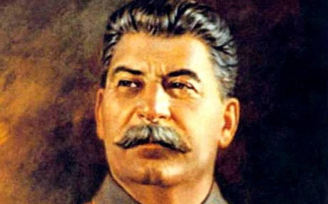 7. Joseph Stalin and The Cold War
