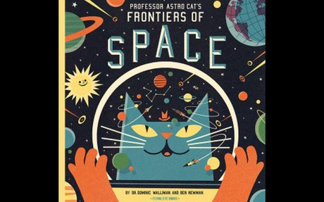 Five Books Guaranteed to Make Kids Love Science - Science Friday