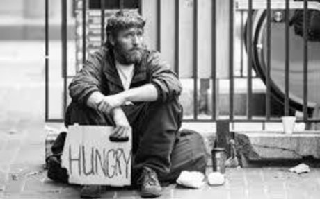 Homeless Immigrants Face Overwhelming Odds on NYC Streets