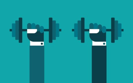 How to Strengthen Teamwork in the Workplace #EmployeeEngagement