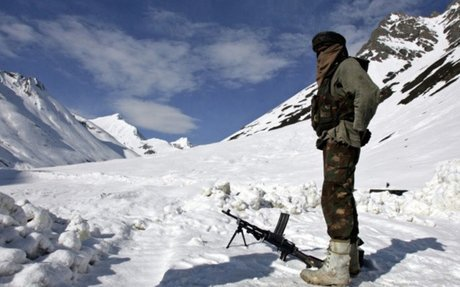 Six soldiers killed after avalanche hits army camp in Gurez sector of Jammu and Kashmir