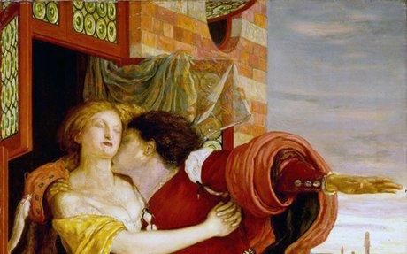 Romeo and Juliet - Wikipedia