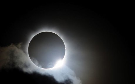 31 amazing photos of solar eclipses (pictures) - Page 29