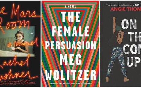 The 21 New Books That Goodreads Users Are Most Excited About This Spring