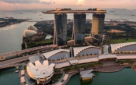 National | The Singapore Convention: A breakthrough for international trade