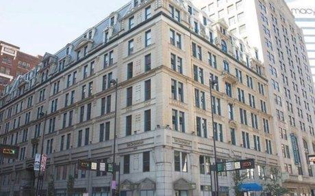 CINCINNATI: Cincinnati lands Ohio's first Curio Collection by Hilton Hotel
