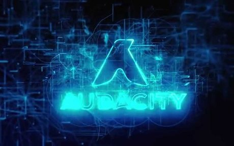 Audacity® | Be Audible