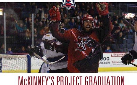 McKinney's Project Graduation