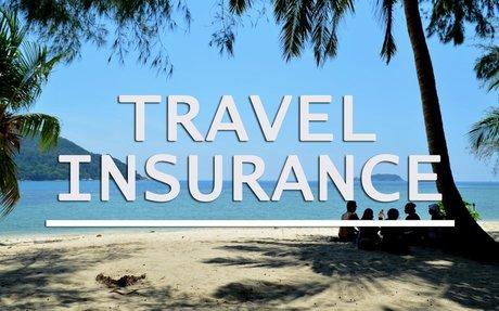 The Basics Of International Travel Insurance