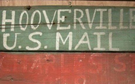 Hoovervilles - Facts & Summary - HISTORY.com