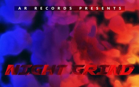 Blame Connor - Night Grind