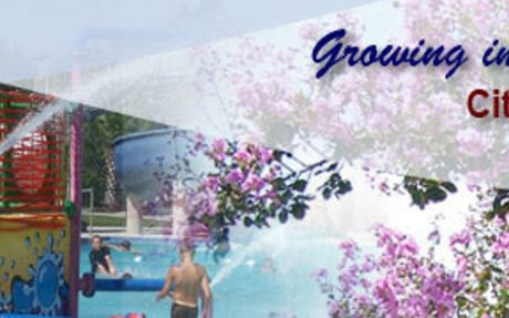 Aquatics    City of Oviedo, Florida