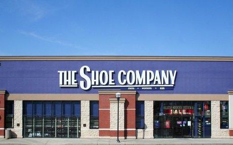 The Shoe Company - South Edmonton Common