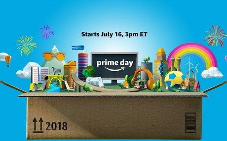 Canadian Retailers Prepare for Monday's Amazon Prime Day