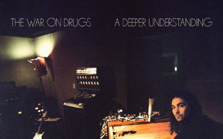 Get Free - The War On Drugs [A Deeper Understanding] Review And Download Leak