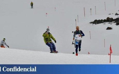 Egloff, el devorador de récords de los picos más altos del mundo. Noticias de Alpinismo
