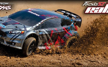RC Cars and Trucks | Traxxas, The Fastest Name in Radio Control®