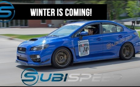 Subispeed - Winter Essentials