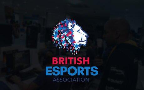 British Esports Association adds advisory board members
