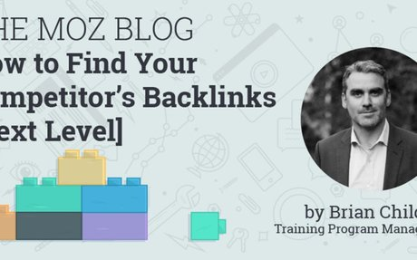 How to Find Your Competitor's Backlinks - Next Level