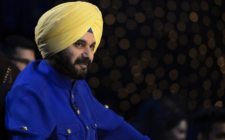 Navjot Singh Sidhu to join Congress on Jan 9: Reports