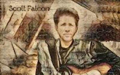 Scott Falcon   CD Baby Music Store