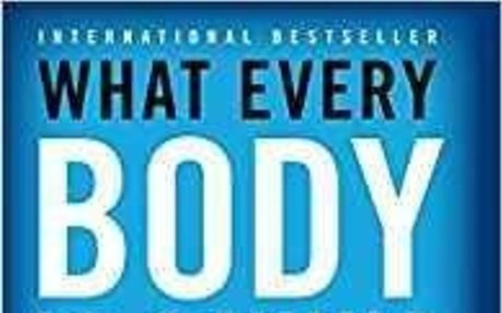 What Every BODY is Saying: An Ex-FBI Agent's Guide to Speed-Reading People: Joe Navarro, M