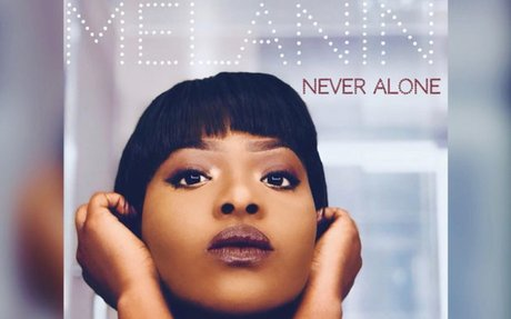 ‎Never Alone - Single by Melanin