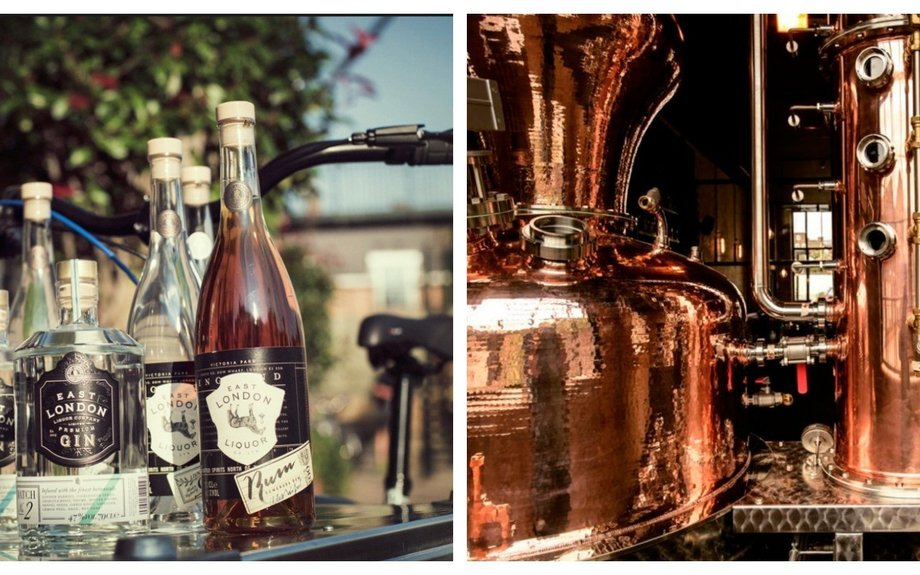 WIN a GIN Tasting Tour in London & £500!