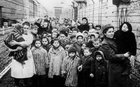 Shoah – Holocaust Free Research Help