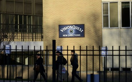 VisionQuest sues Philly over 'discriminatory' immigrant youth shelter decision