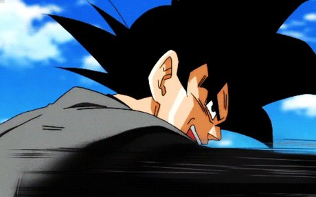 Click if you like Vegeta!