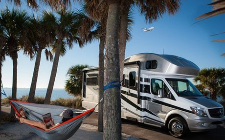 Get Up to $7,000 More Value | Lazydays RV Experience More