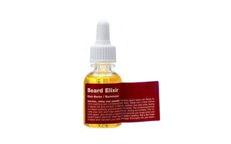 Elixir para Barba - Hidratante. Recipe For Men. John's Care Store