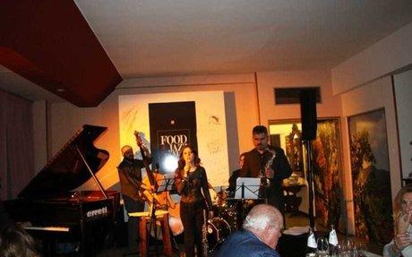 A Perugia brilla una nuova stella della musica:  a soli 17 anni è già una promessa del jaz