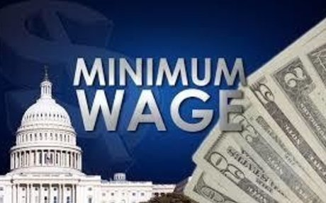 The Case for a Higher Minimum Wage
