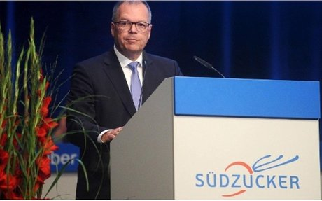 Südzucker boss Wolfgang Heer resigns
