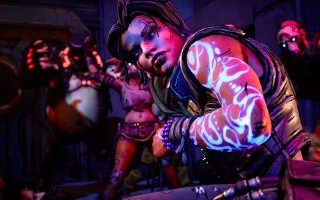 """2K Games defends """"necessary actions"""" against YouTuber who shared Borderlands 3 leaks"""