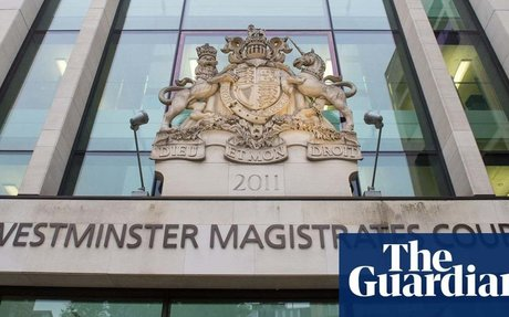Man died of heatstroke in London court cell after 'serious failings'