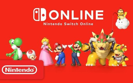 Nintendo Switch Online has 15 million paid subscribers | Dot Esports