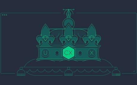 CX // Branding Is Dead, CX Design Is King