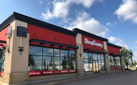 Sleep Country Canada Continues Rapid Expansion Amid Market Domination