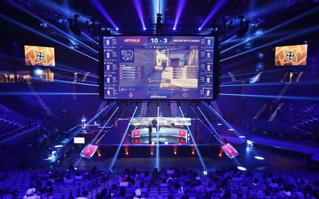 NCAA collab with Esports could be a 'win-win' for everyone: MLG co-founder